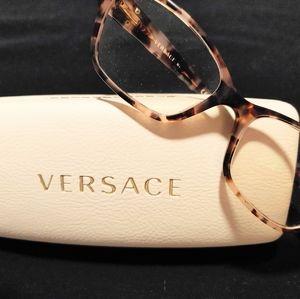 Versace Eyewear Mod 3172 999 & Hard Case